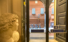 Bologna(83) (tullio dainese) Tags: city arcade bologna portici portico città