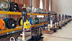 In search of perfection ... (Majorshots) Tags: bradford yorkshire beerfestival camra saltaire westyorkshire 2016 victoriahall handpumps realales handpumpedbeer bradfordcamrabeerfestival