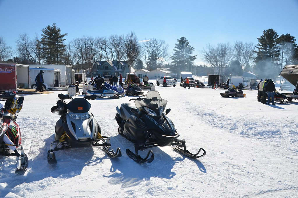 The World's newest photos of old and snowmobiles - Flickr