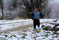 AFGHANISTAN-SPORT-FOOTBALL-SOCIAL (alkhaleej-online) Tags: afghanistan ghazni