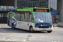 Rotala Preston Bus Optare Solo 20769 PO56RNZ - Preston (dwb transport photos) Tags: bus solo preston optare 20769 prestonbus po56rnz rotlala