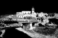 Cosenza (gianclaudio.curia) Tags: infrared film kodak nikon f601 highspeed infraredfilm kodakhighspeed