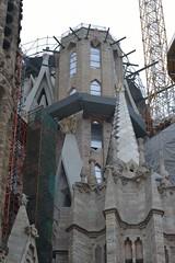 SAGRADA FAMILIA 008 (@jtares) Tags: barcelona church photo cathedral image modernism christian gaudí nikkor sagradafamilia 70300mm nikond7100