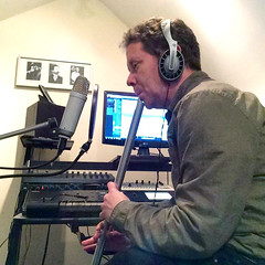 Govannen recording - Chris Conway (unclechristo) Tags: chrisconway govannen celticair paradisemusic