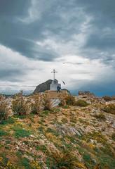 Sant'Elia, Sicilia (Emanuela Aglieri Rinella) Tags: sky italy nature digital landscape photography photo nikon italia sicily sicilia santelia porticello d3300