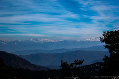 Layers (Syed Hamza Hassan) Tags: pakistan snow mountains love nature beauty landscape amazing north mother scenic layers kashmir addiction wonders murree mindblowing