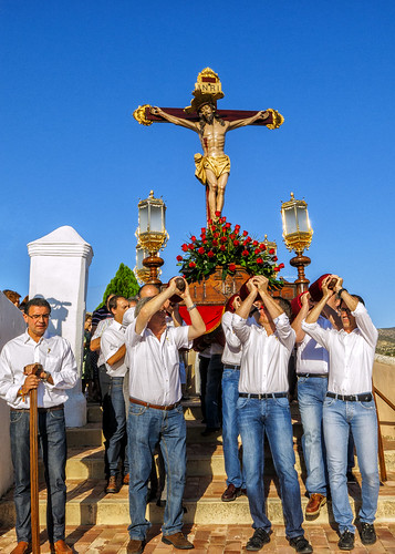 """(2014-06-27) - Bajada Vía Crucis - Luis Poveda Galiano (05) • <a style=""""font-size:0.8em;"""" href=""""http://www.flickr.com/photos/139250327@N06/25610631155/"""" target=""""_blank"""">View on Flickr</a>"""