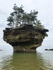 IMG_3670.jpg (soccerkyle1415) Tags: kayak unitedstates michigan thumb lakehuron portaustin turniprock