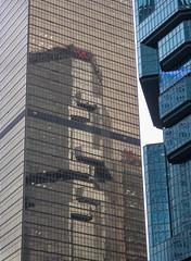 Hong Kong (urbanbensci) Tags: hongkong central hongkongisland lippocentre hongkongspecialadministrativeregionofthepeoplesrepublicofchina