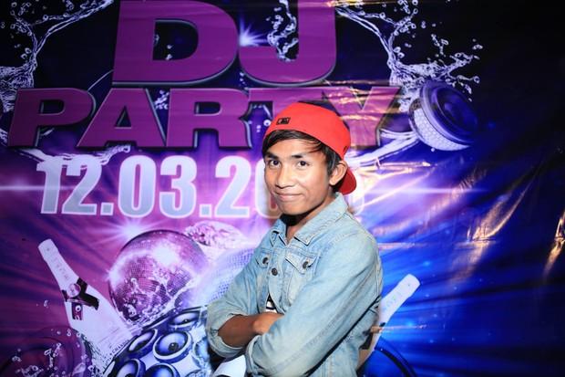 DJs Party 2016 ប្រមូលថវិកាខ្លះ ជួយដល់ក្មេងកំព្រា និងជនក្រីក្រ