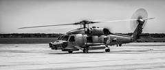 FlyGirlPainter_April2016_HSM-60-6730-Edit (RobBixbyPhotography) Tags: florida aircraft aviation helicopter jacksonville usnavy seahawk sikorski mh60r