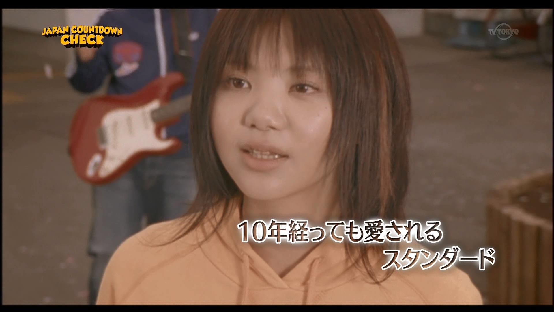 2016.03.20 いきものがかり - 10年たっても私たちはいきものがかりが大好き!日本のスタンダードであり続ける理由(JAPAN COUNTDOWN).ts_20160320_103746.038