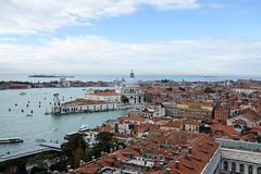 Venise Dorsoduro (http://visiteursdumonde.com) Tags: venice skyline cityscape venise venezia cityskyline dorsoduro veniceskyline