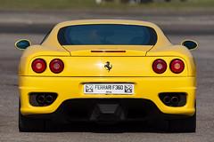 Ferrari F360 (gondamilan) Tags: nikon ferrari d750 80400mm f360 f4556