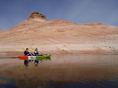 2016-03-27 Full Day Kayak Trip