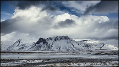 _SG_2016_03_Island_0211_IMG_0711 (_SG_) Tags: ocean winter black mountains church nature landscape island lava march iceland country natur north atlantic glacier arctic land isle vulcano búðir 2016 budir republicoficeland