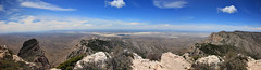 (o texano) Tags: texas desert westtexas elcapitan guadalupemountainsnationalpark guadalupemountains chihuahuandesert guadalupepeak topoftexas