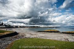 DSC_2271-2 (nigelsnell) Tags: seascape landscape northernireland ballywalter countydown photo10 ononesoftware