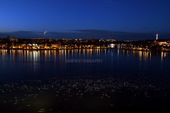 Stockholm by Night (rmphotography.info) Tags: city night europe image stockholm north scandinavia veniceofthenorth rmphotography rmphtographyinfo