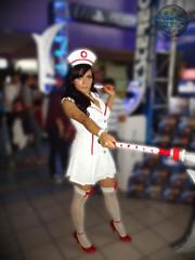 Vertical (0-00-00-00) (2) (Mundo Friki photography) Tags: cosplay megacon 2013