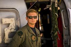 HeliPilot (krisleephotography) Tags: nikon airshow blackhawk d610 andrewsairforcebase helicopterpilot marylandphotographer krisleephotography blackhawkpilot