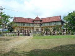 Loke Mansion()2008 (gang_m) Tags: malaysia penang  movielocation  pulaupinang   malaysia2008 roadtodawn  100