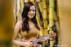 Ensaio Brunna e Vitria (Murilo Pimenta) Tags: parque nature girl ensaio ukulele natureza dos bosque hippie bambu goinia gois bambuzal cascata buritis goiana