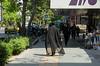 (kamshots) Tags: street iran muslim islam tehran mullah enghelab islamis