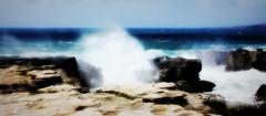 L'urlo del mare (clagarbo) Tags: sicilia favignana egadi isole