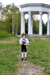 Everett (Suliveyn) Tags: world doll bjd benjamin leeke leekeworld