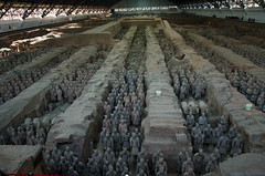 2014-12-08_Voyage Famille Chine 2041-75 (charles.enchine) Tags: xian terracota terrecuite soldats