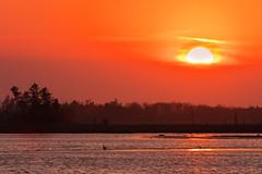 Sunset in Syunkunidai (kazs2307) Tags: travel sunset lake nature landscape hokkaido outdoor        lakefuren