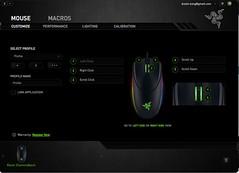 Razer Diamondback-01 (ZeekMag) Tags: chroma diamondback zeek razer