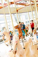 WRHS-6067 (FarFlungTravels) Tags: ohio horse history beach museum kids fun play ride cleveland carousel activity euclid merrygoround universitycircle euclidbeach