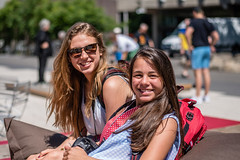 A day in Boston City (Flairography) Tags: city trip sunset brown college girl smile station sport boston kids train ink relax back cool spain nikon focus colorful baseball bokeh harvard hard dream chill rayban grean spian