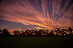 #EarthDay (hoomanz) Tags: longexposure sunset cloud sunray