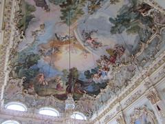 IMG_5194 (Mr. Shed) Tags: germany munich palace nymphenburg