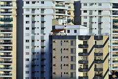 Varandas (Otaclio Rodrigues) Tags: city windows cidade urban arquitetura brasil architecture buildings balconies prdios janelas oro resende varandas