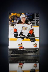 Nick Ritchie young guns (cdn_jets_cards) Tags: hockey cards hl upperdeck nhlpa