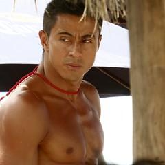 IMG_0921 (danimaniacs) Tags: shirtless man hot sexy guy mexico muscle muscular hunk puertovallarta stud mansolo