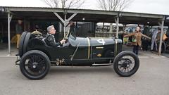 Sunbeam 'TT' 1914, Selwyn Francis Edge Trophy, 74th Members' Meeting (17) (f1jherbert) Tags: sony meeting motor alpha circuit goodwood 65 members 74th a65