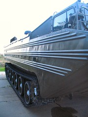 "PTS-M Tracked Amphibious Transport 4 • <a style=""font-size:0.8em;"" href=""http://www.flickr.com/photos/81723459@N04/23657897084/"" target=""_blank"">View on Flickr</a>"