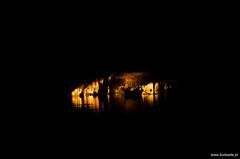 Caves of Drach, Porto Cristo, Majorca (Wojciech Andruszkiewicz) Tags: del caves porto cristo mallorca majorca cuevas majorka drach