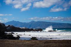 2016.01.04-Maui-062 (c_tom_dobbins) Tags: sunrise hawaii surf waves maui blowhole nakalele