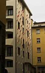 A2361FLOb (preacher43) Tags: santa italy building architecture del river outdoors florence maria via firenze arno spoons