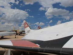 """Douglas F4D-1 (F-6A) Skyray 38 • <a style=""""font-size:0.8em;"""" href=""""http://www.flickr.com/photos/81723459@N04/23883812941/"""" target=""""_blank"""">View on Flickr</a>"""