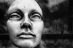 20140406_DSC7025.jpg (dave.fergy) Tags: people sculpture abstract art monochrome face statue architecture concrete mono bodypart buildingmaterial