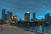 001/365.2016 New Day, New Year (OscarAmos) Tags: water austin dawn downtown texas availablelight hdr lightroom 18200mm photomatix tonemapped detailenhancer topazadjust project3652016 nikond7200 oscaramosphotography