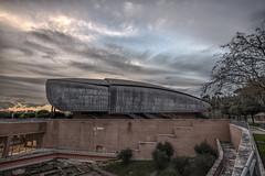 auditorium 4 (Salvatore Bazzano) Tags: roma reflex nikon italia capitale paesaggi auditorium 1424