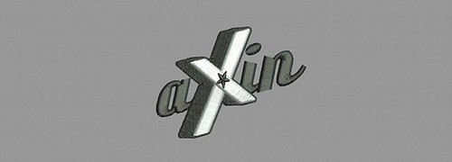 Axin - embroidery digitizing by Indian Digitizer - IndianDigitizer.com #machineembroiderydesigns #indiandigitizer #flatrate #embroiderydigitizing #embroiderydigitizer #digitizingembroidery http://ift.tt/1SrQaTf